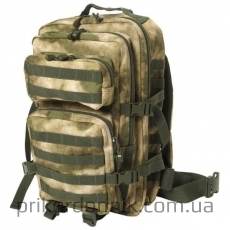 Рюкзак 36 л, Mil-Tec large ATACS FG