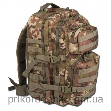 Рюкзак US ASSAULT PACK LG VEGETATO 36л