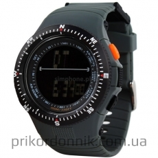 Часы Military Army Skmei 0989 Black