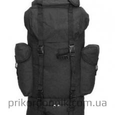 Тактический рюкзак BW KAMPFRUCKSACK IMP. 35 LTR SCHWARZ