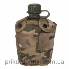 Фляга с подстаканником и чехлом Мультикам Мил-Тек- Фото№1