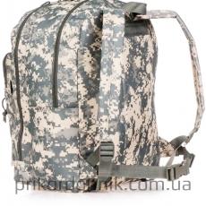 Рюкзак 25л Mil-Tec Day Pack At-Digital- Фото№2