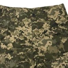 Военная форма ВСУ из хлопковой ткани- Фото№3