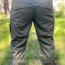 """Тактические брюки олива, """"Штурм"""", стрейч- Фото№2"""