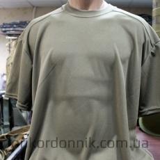 Потоотводящая футболка Coolextreme Олива