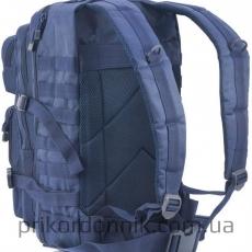 Рюкзак 36л, US ASSAULT PACK LG DK.BLAU- Фото№2