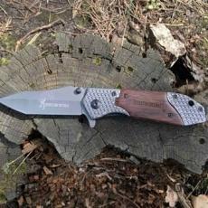 Нож складной Browning Х66- Фото№3
