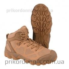 Ботинки Mil-tec Chimera MID Coyote