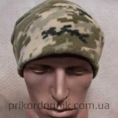 Шапка флисовая ВСУ ММ-14