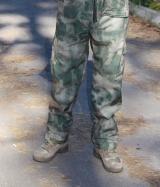 Тактические брюки Soft Shell A-TACS FG