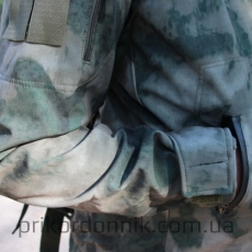 Куртка Softshell A-TACS FG