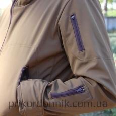 Куртка Softshell койот
