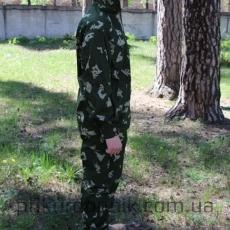 """Камуфляжная форма маскхалат  """"Березка"""""""