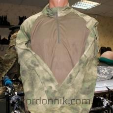 Тактическая рубашка под бронежилет ATACS FG
