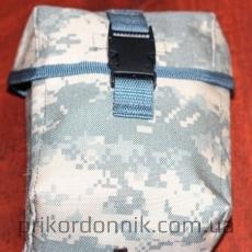 Медицинская аптечка военная индивидуальная