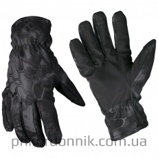 Перчатки зимние SOFTSHELL HANDSCHUHE THINSULATE™ MANDRA NIGHT
