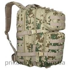 Рюкзак тактический Mil-Tec large US ASSAULT PACK LG TROPENTARN