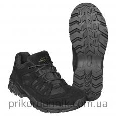 Кроссовки тактические TROOPER SQUAD 2.5 черные