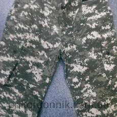 Зимние брюки на флисе ACUP