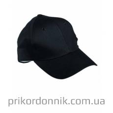 Бейсболка BASEBALL CAP черная