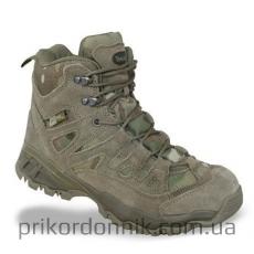 Армейские ботинки Halbstiefel Squad 5 multicam
