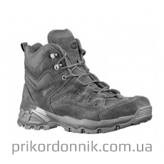 Армейские ботинки Mil-Tec TACTICAL SQUAD STIEFEL 5 INCH URBAN GREY