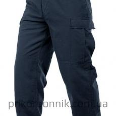 Тактические брюки BDU  FELDHOSE R / S DK.BLAU