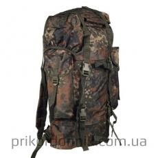 Рюкзак BW KAMPFRUCKSACK IMP. 35 LTR FLECKTARN