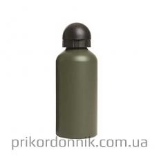 Бутылка Mil-Tec аллюминиевая 500ML Olive