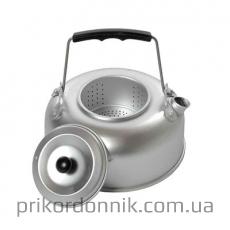 Походный алюминиевый чайник TEEKESSEL ALU 800ML
