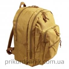 Рюкзак 25л Mil-Tec Day Pack койот