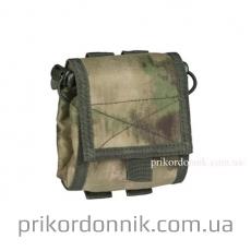 Дамп-сумка, складная, ATACS FG