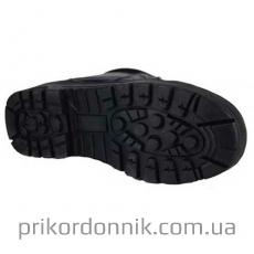 Ботинки зимние Stiefel Leder, Mil-Tec- Фото№3