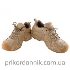 Тактические кроссовки ESDY койот- Фото№2