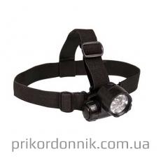 Налобный фонарь поворотный Mil-Tec 6 LED PLUS 1