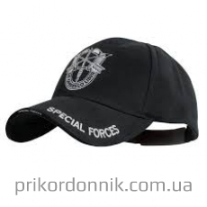 "Бейсболка ""Special Forces"", Mil-Tec"