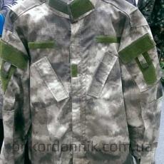 Форма военная камуфляжная А TACS AU