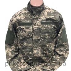 Военная форма ВСУ из хлопковой ткани