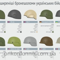 Шлем кевлар США- Фото№3