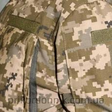 Военная форма ВСУ ММ-14, рип-стоп- Фото№3