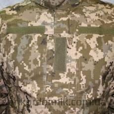 Военная форма ВСУ ММ-14, рип-стоп- Фото№4