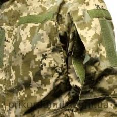 Военная форма ВСУ ММ-14, рип-стоп- Фото№2