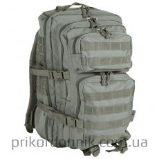 Рюкзак  36л US ASSAULT PACK LG URBAN GREY