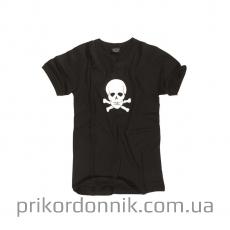 Футболка M. DRUCK 'DEADHEAD'