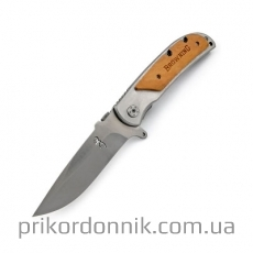 Нож складной BROWNING HUNTER