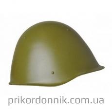 Солдатская каска (стальной шлем)