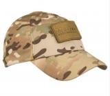 Бейсболка софтшелл MULTITARN® SOFTSHELL BASEBALL CAP