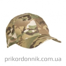 Бейсболка BASEBALL CAP MULTITARN®