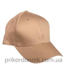 Бейсболка BASEBALL CAP койот