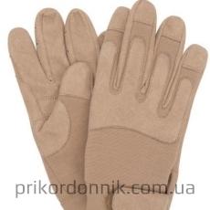 Армейские перчатки ARMY GLOVES COYOTE
